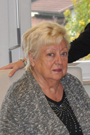 Annemarie Lerchenberger