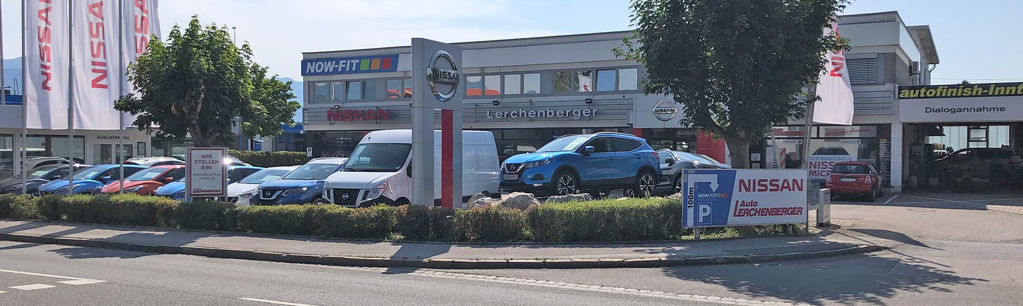Autohaus Lerchenberger